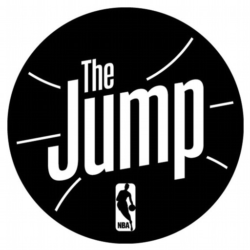 Cover image of The Jump