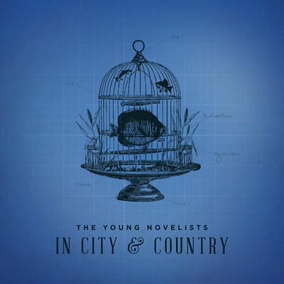 The Young Novelists – In City & Country