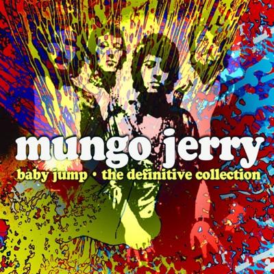 Mungo Jerry