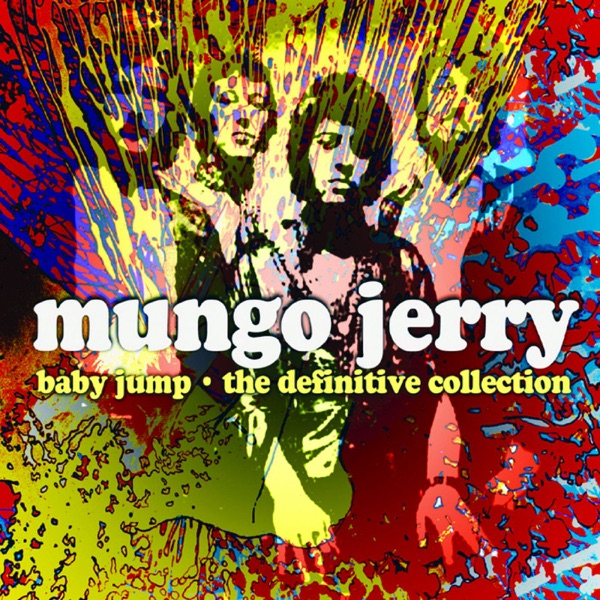Alright, Alright, Alright by Mungo Jerry on Mearns 70s