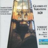 Norbert Petry - Galliard with Variation in D Minor, WV 107