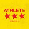 Athlete - Tourist artwork