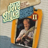 Dave Stryker - What's Going On