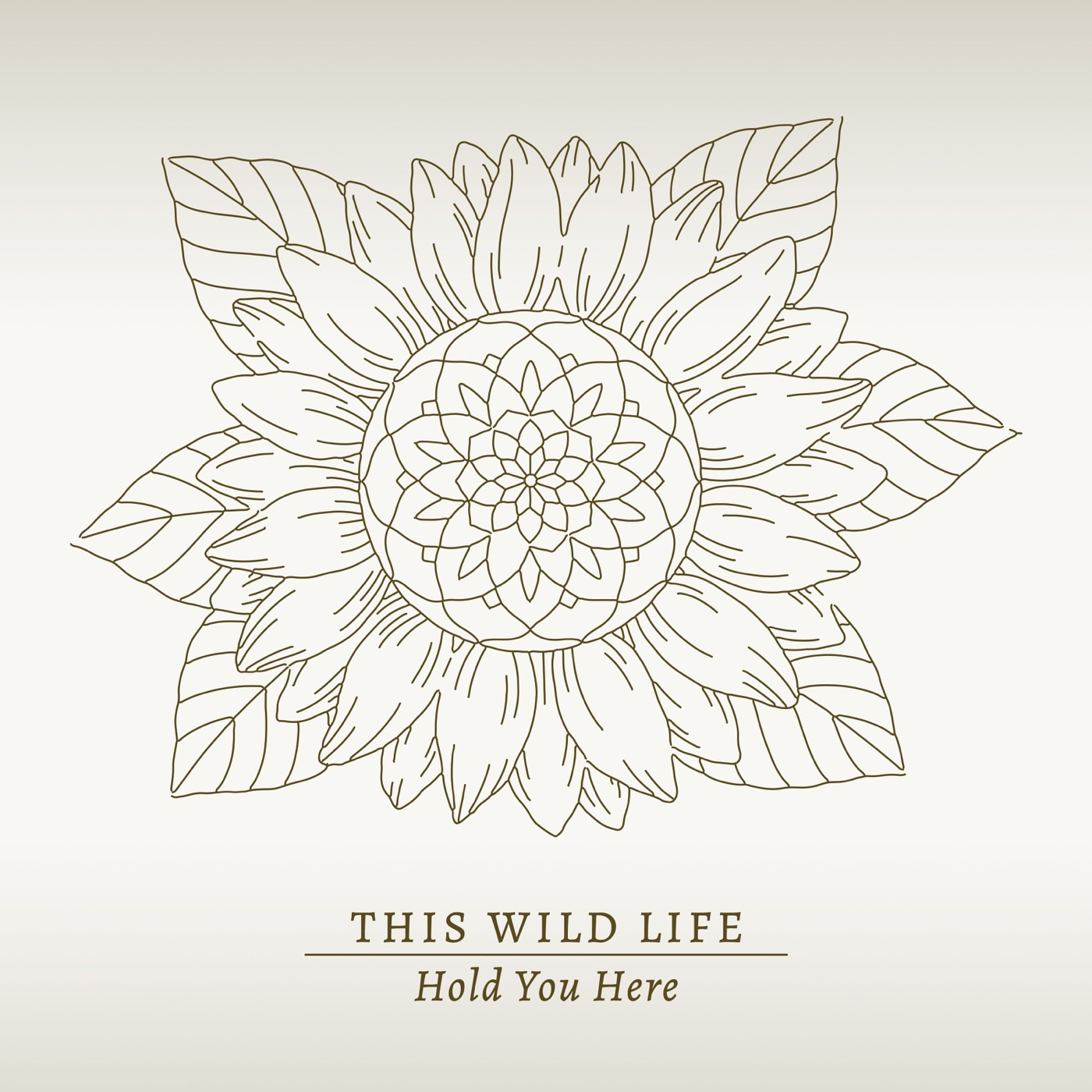 This Wild Life - Hold You Here (Single) (2018)