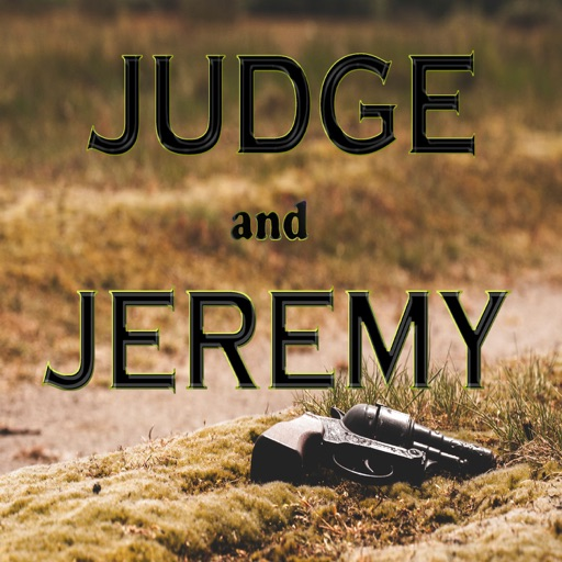Cover image of Judge and Jeremy