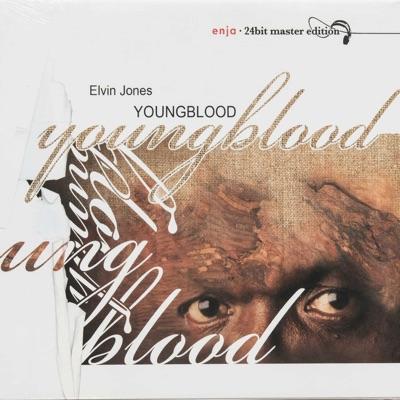 The Enja Heritage Collection: Youngblood - Elvin Jones