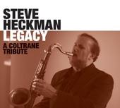 Steve Heckman - Impressions