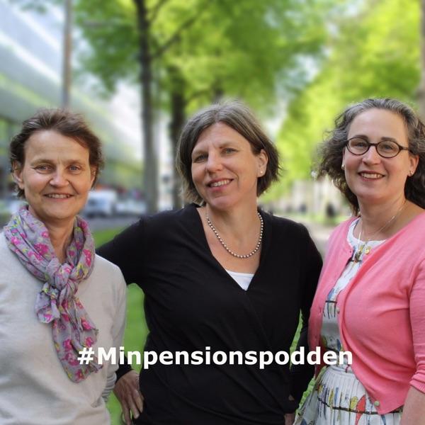 Ep 54: Socialförsäkringsministerns tankar om pension - med Annika Strandhäll