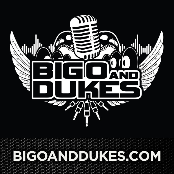 The Big O And Dukes