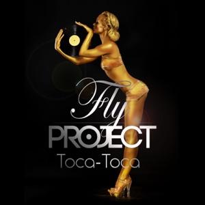 Fly Project - Toca Toca (Radio Edit) - Line Dance Music