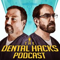 The Dental Hacks Podcast podcast
