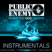 Man Plans God Laughs (Instrumental)