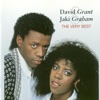 The Very Best - David Grant & Jaki Graham