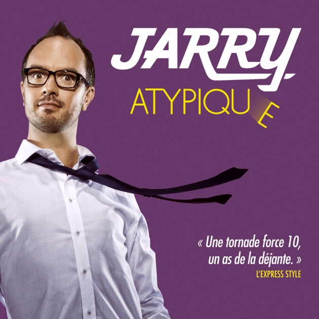 jarry atypique uptobox