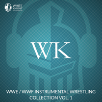 WWE / WWF Instrumental Wrestling Collection, Vol. 1, White Knight Instrumental