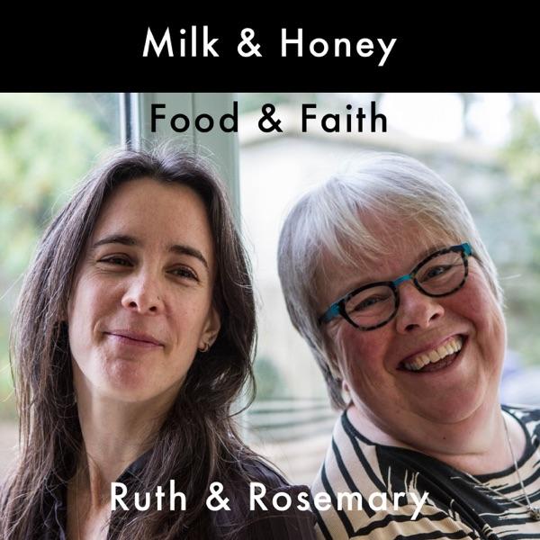 Milk & Honey - Rosemary Moon