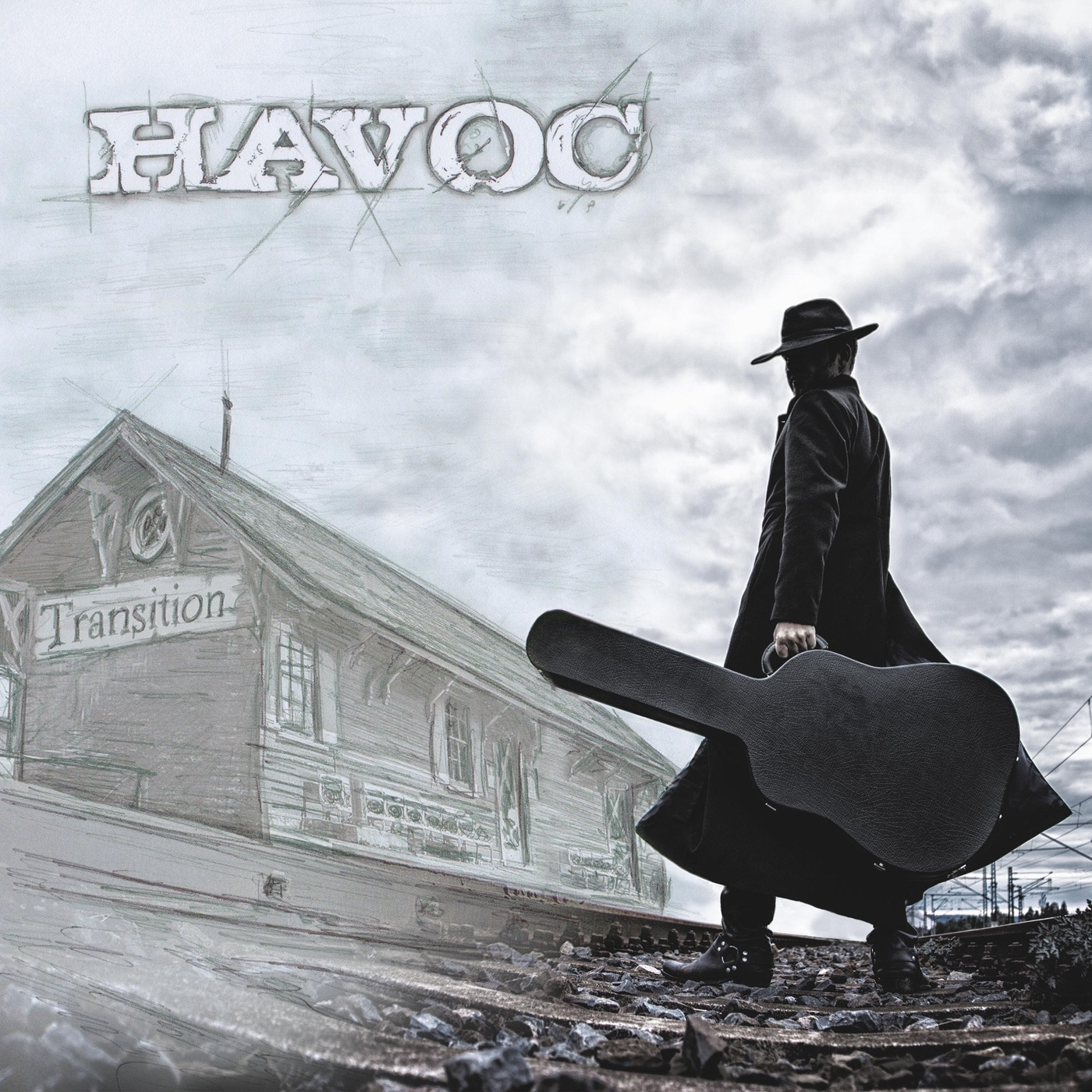 MP3 Songs Online:♫ Blind - Havoc album Transition. Metal,Music,Rock listen to music online free without downloading.