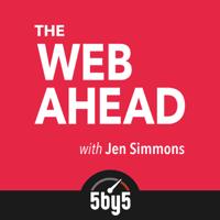 The Web Ahead