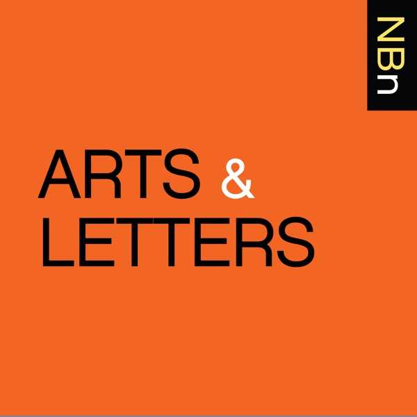 4e362b4a121 Listen To New Books in Arts   Letters Podcast Online At PodParadise.com