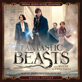 Fantastic Beasts And Where To Find Them (Original Motion Picture Soundtrack) [Deluxe Edition]-James Newton Howard