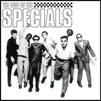 The Specials - The Best of the Specials artwork