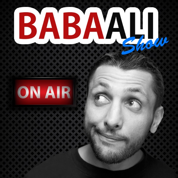 The Baba Ali Show