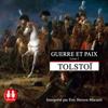 Leo Tolstoy - Guerre et Paix 1 artwork
