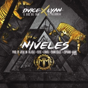 Niveles - Single Mp3 Download