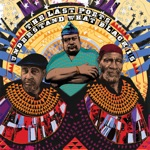 The Last Poets - Understand What Black Is