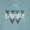 WINNER - EVERYD4Y artwork