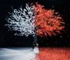 茜さす/everlasting snow - EP ジャケット写真