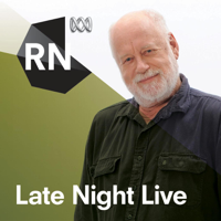 Late Night Live - Separate stories podcast podcast