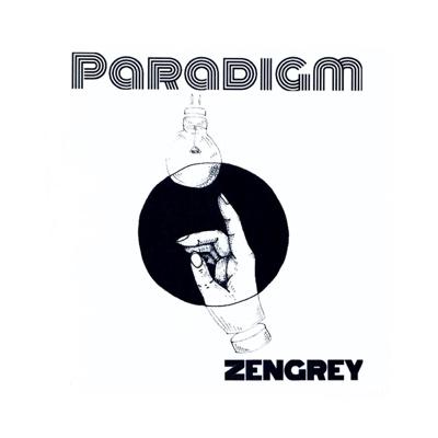 Paradigm - EP - ZENGREY album