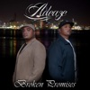 Broken Promises - Single, Adeaze