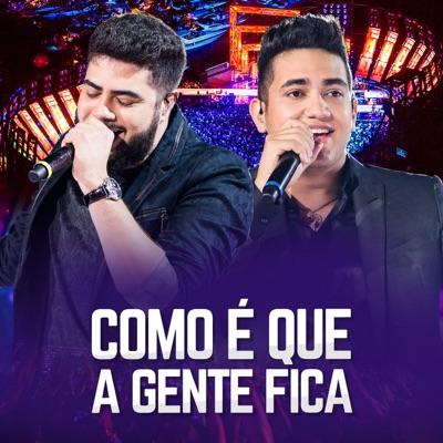 Como É Que A Gente Fica (Ao Vivo) - Single - Henrique e Juliano