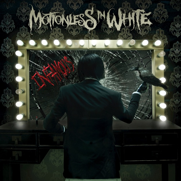 motionless in white infamous