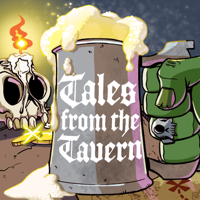 Podcast cover art for Tales from the Tavern