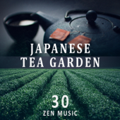Japanese Tea Garden - 30 Zen Music, Nature Sounds, Yoga & Spa Relaxation, Healing Therapy, Deep Sleep, Buddhist Meditation and Transcendental Meditation Zone