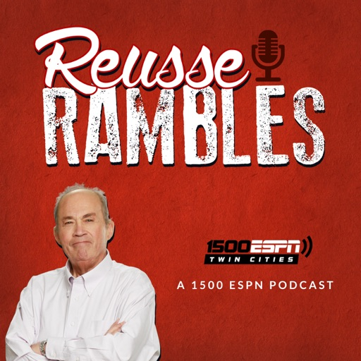 Cover image of Reusse Rambles