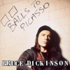 Bruce Dickinson - Tears of the Dragon 2001 Remastered Version Song Lyrics