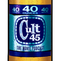 Cult 45: The Movie Podcast podcast