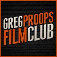 Greg Proops Film Club podcast