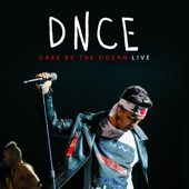 Cake By the Ocean (Live) - Single