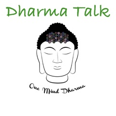OMD Dharma Talk