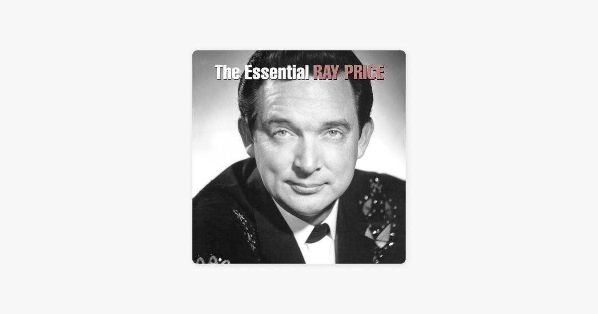 The essential ray price by ray price on apple music the essential ray price by ray price on apple music stopboris Images
