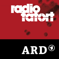 Podcast cover art for ARD Radio Tatort