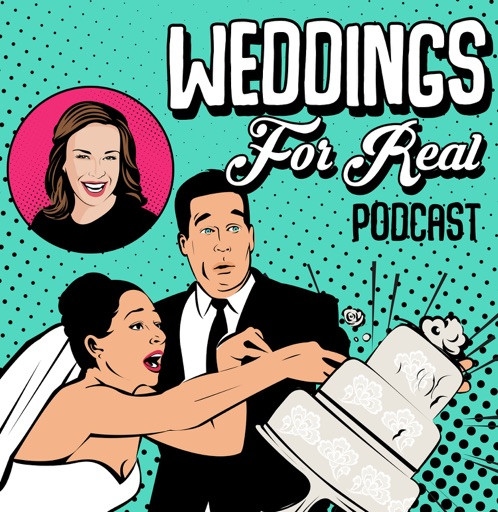 Cover image of Weddings for Real
