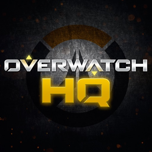 Cover image of Overwatch HQ