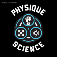 Physique Science Radio podcast