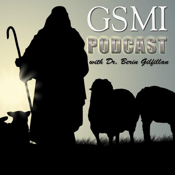 GSMI Church Podcast